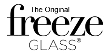 Αmsterdam freeze glass